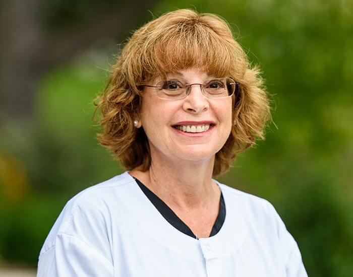 Dr Julia Principato DMD