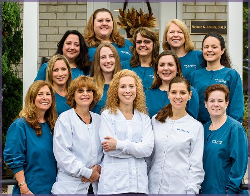 Kessler Dental Team