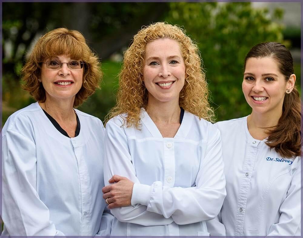Kessler Dental Team