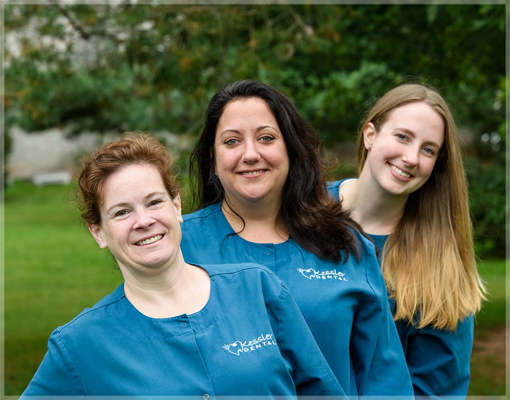 loyalty plan kessler dental